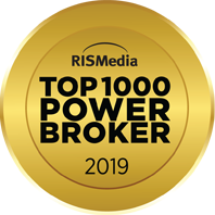 RIS Media Top 1000 Power Broker 2019