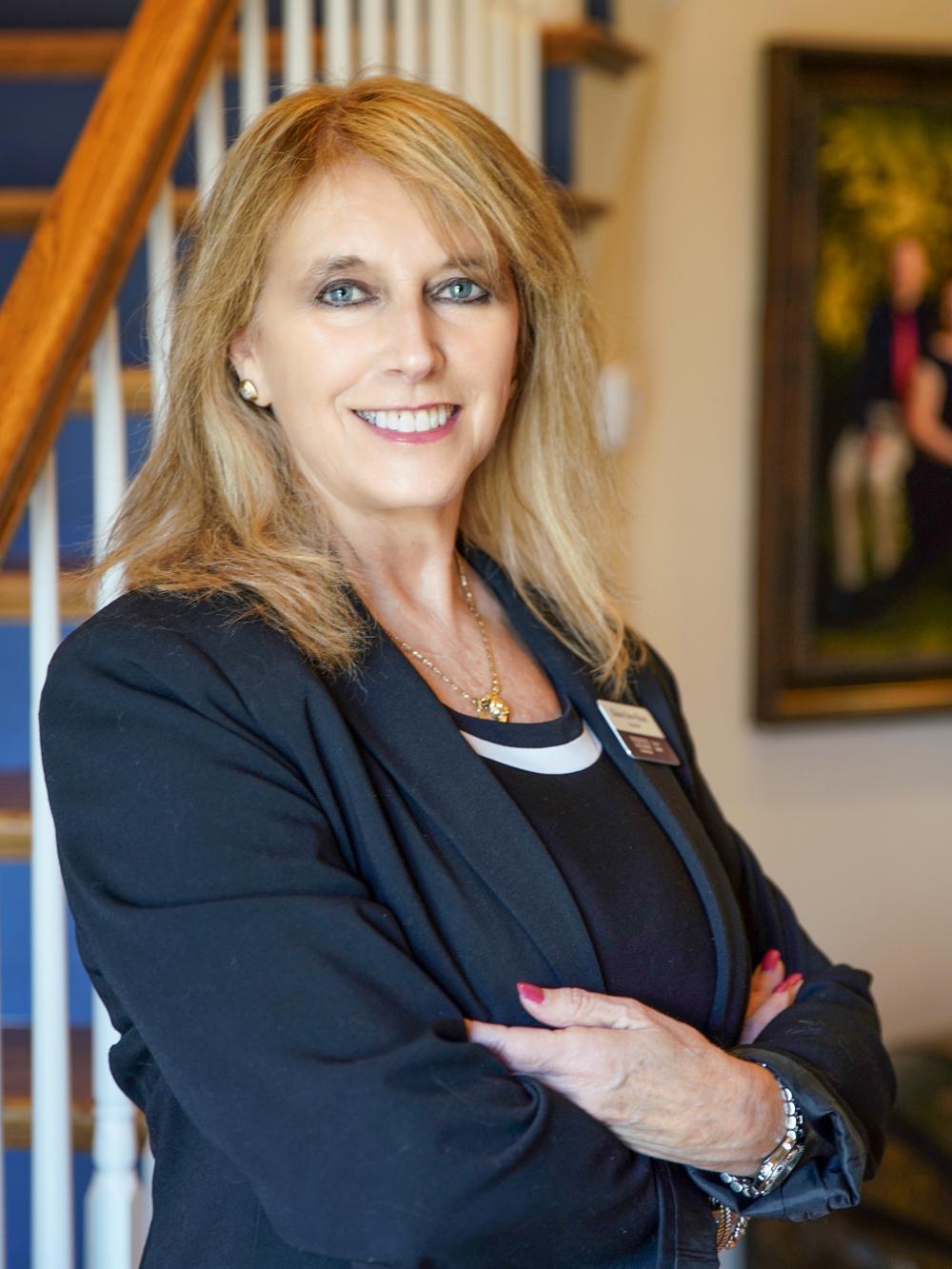 Elaine Hines