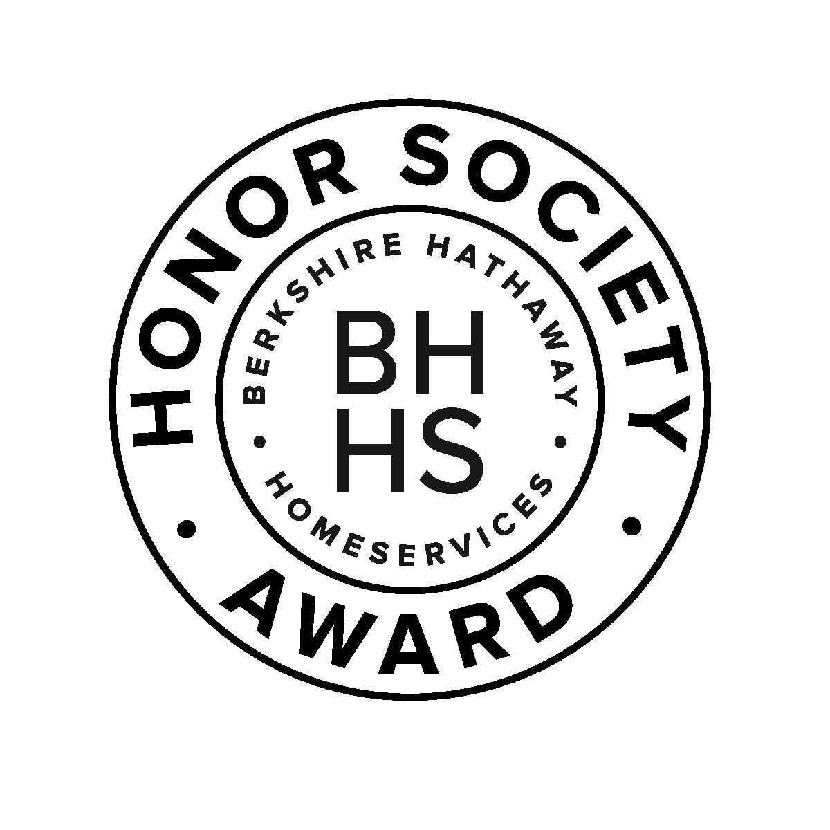 Black_Logo_Honor Society