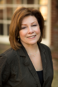 Sharon Woodruff.