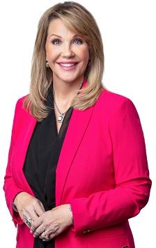 Christy Broussard