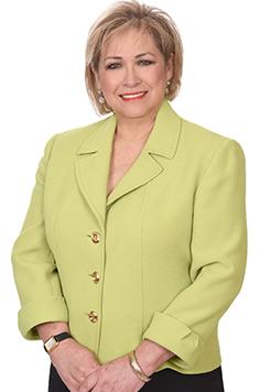 Sylvia Sotelo Kidd