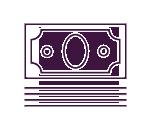 20% Cash Reward Icon