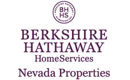 Berkshire Hathaway HomeServices Nevada Properties