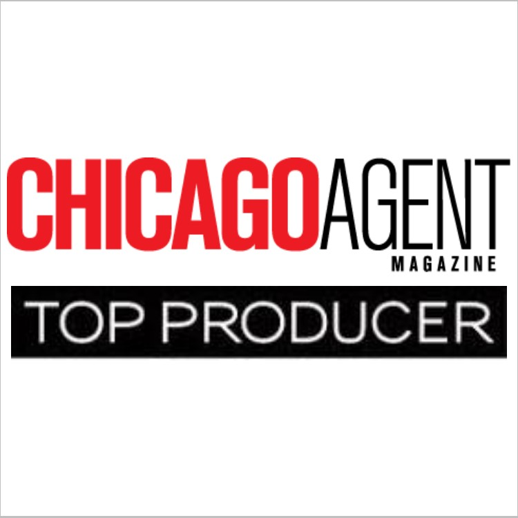 Chicago Agent top producer