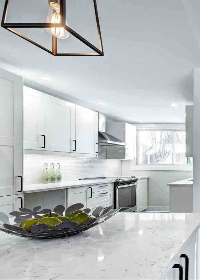 A new OPKS Kitchen