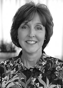 Melissa Hammett