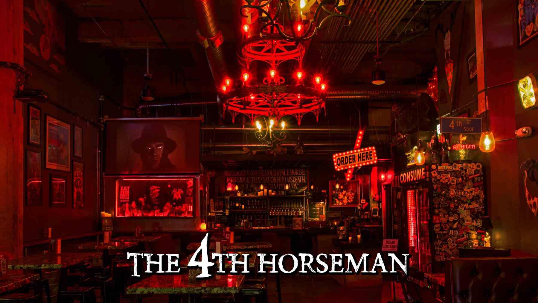 The 4th Horseman