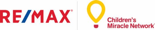 Bill Port and Rachel Port, RE/MAX Partners with Childrens Miracle Network