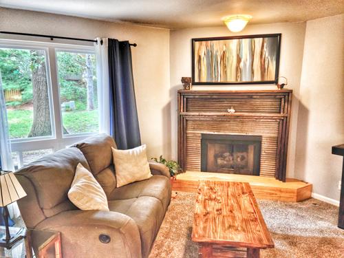Photo of Living Room at Marbella Condos
