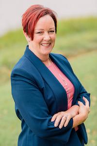 Sheila Washburn.
