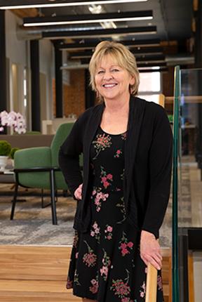 Susan Rotert
