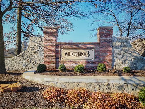 Willowbrook in OPKS