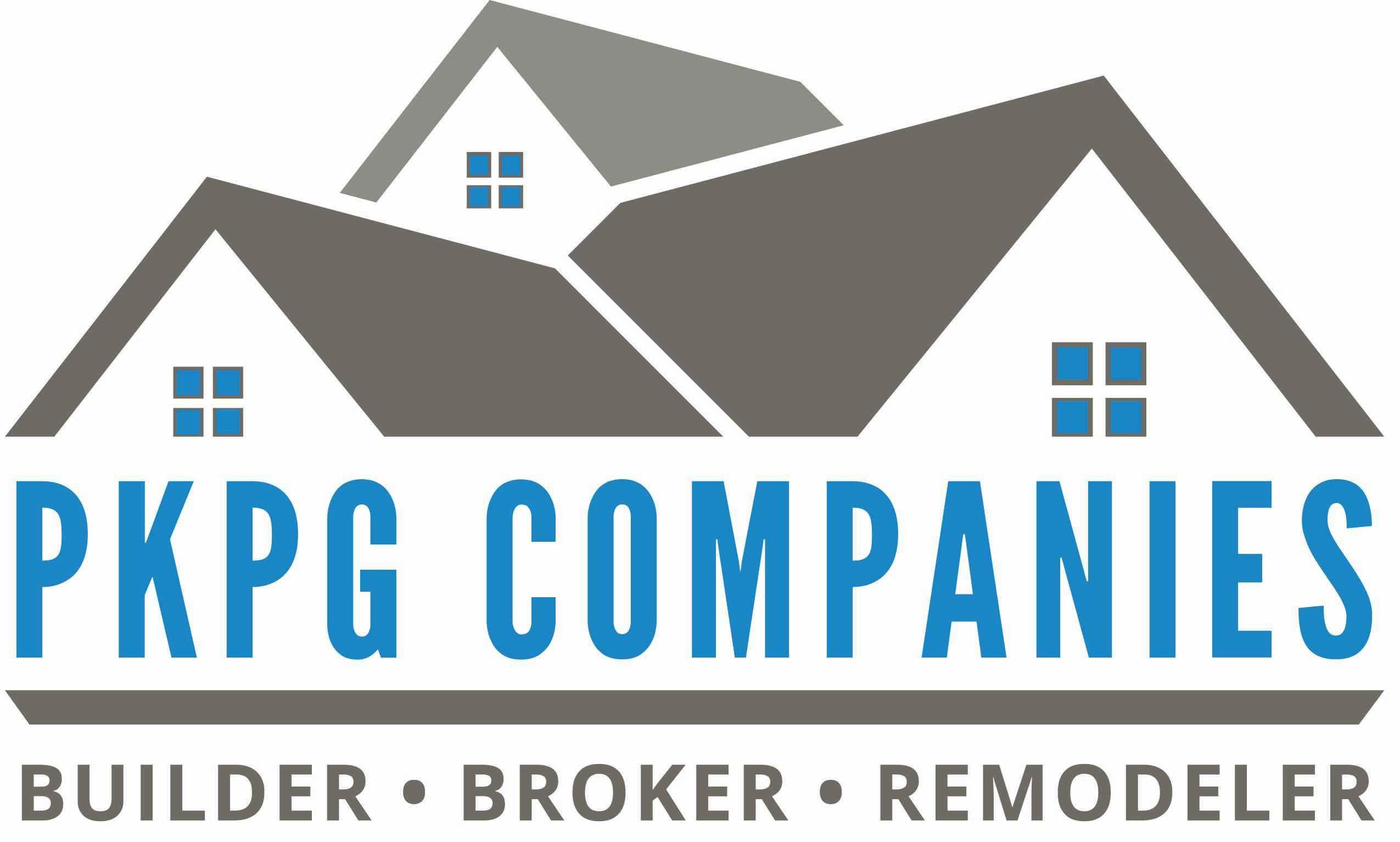 PKPG LOGO - Builder Broker Remodeler