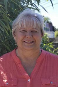Carolyn Connall