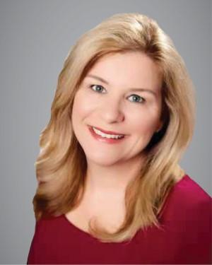 Melissa Spalding