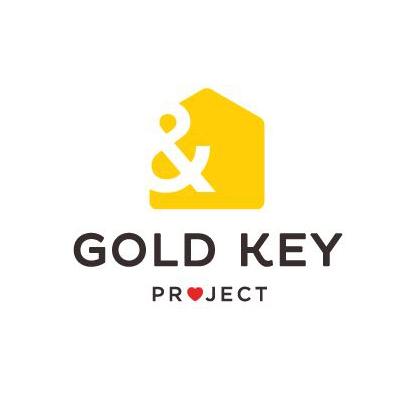 gold-key-project logo