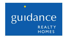 Guidance Realty Homes