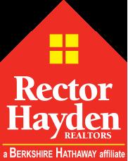 Rector Hayden Realtors logo