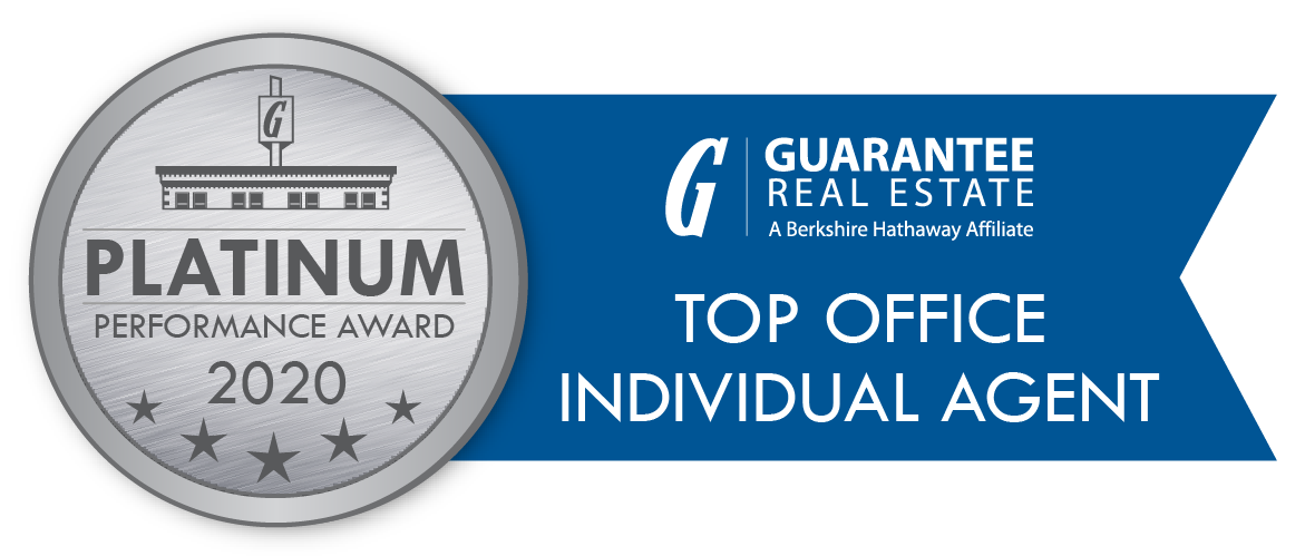 Top Office Individual Agent 2020