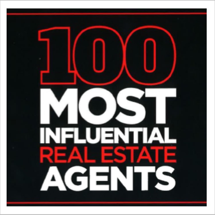 100 most influential