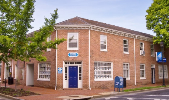 Benson and Mangold Offices Easton - Goldsborough Office