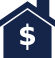 your home value icon
