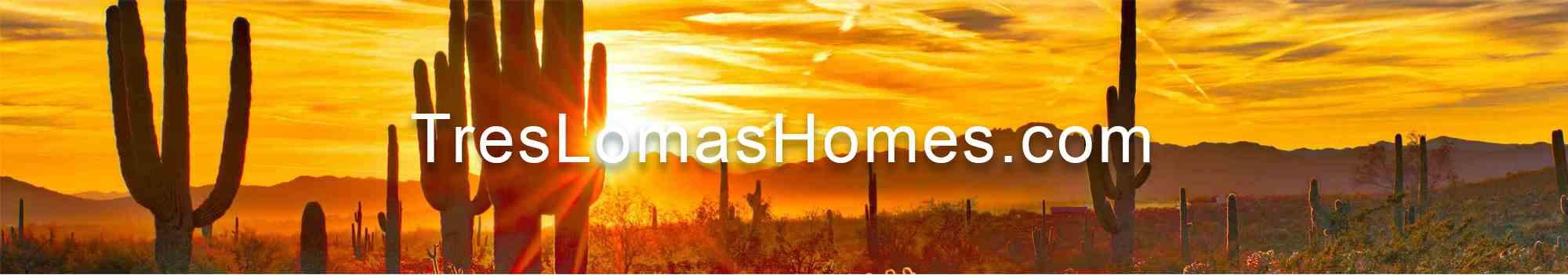 TresLomasHomes.com