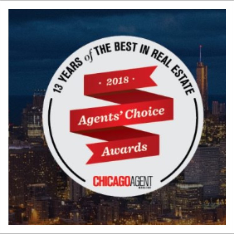 Chicago Agent 2018