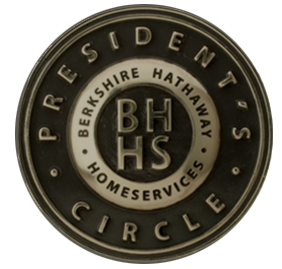 President's Circle - Gold and Black