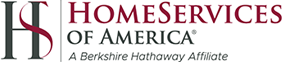 Home Services of America Logo