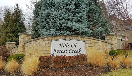 Hills of Forest Creek in Shawnee, KS
