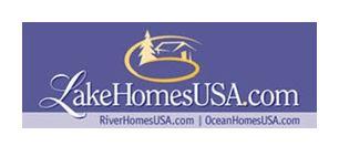 Lake Homes USA