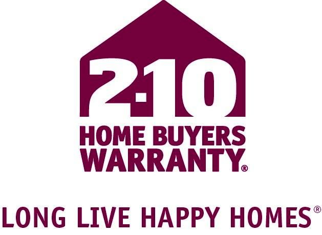 2-10 Home Buyers Warranty - Long Live Happy Homes