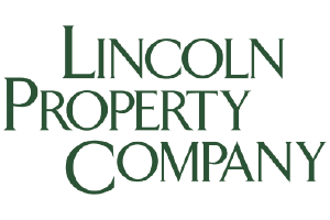 Lincoln Property Company.
