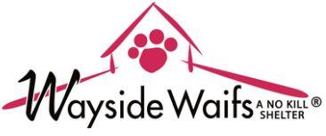 wayside waifs no kill shelter logo
