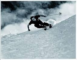 Sun Valley Ski Racing Dick Durrance