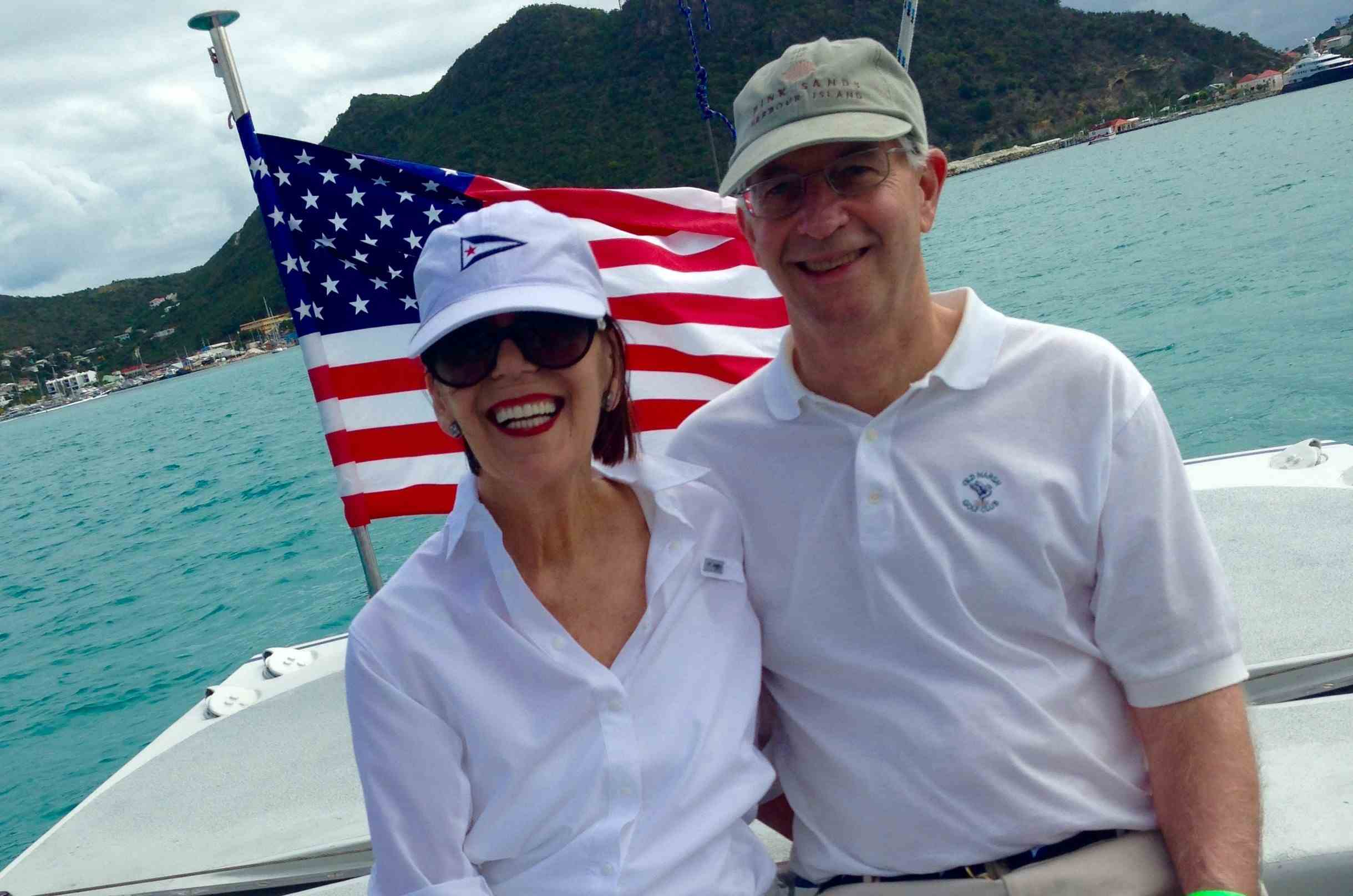 sailing best of janet and rodger