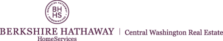 Berkshire Hathaway HomeServices Central Washington Real Estate Logo