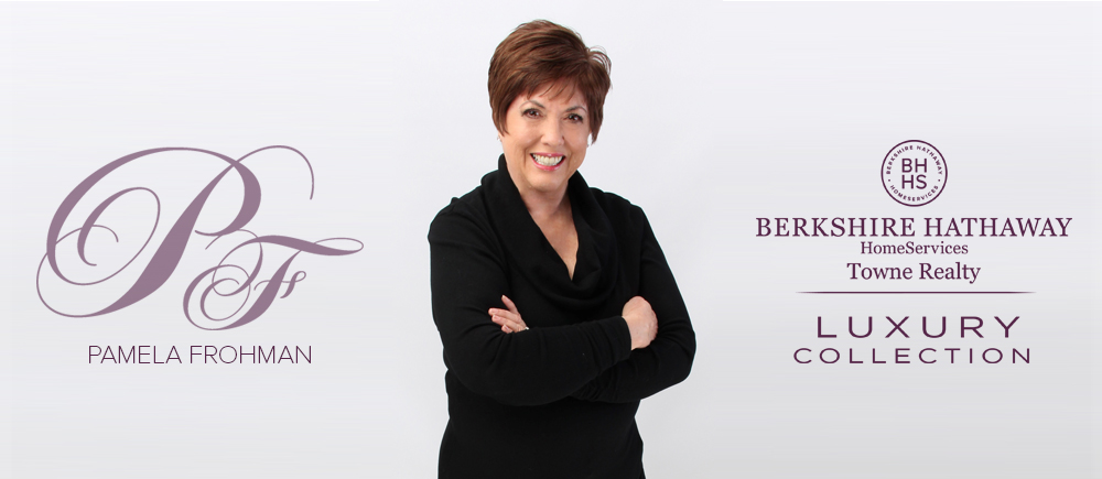 Berkshire Hathaway HomeServices Towne Realty Image
