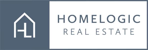HomeLogic Real Estate Logo