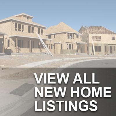 View All New Home Listings