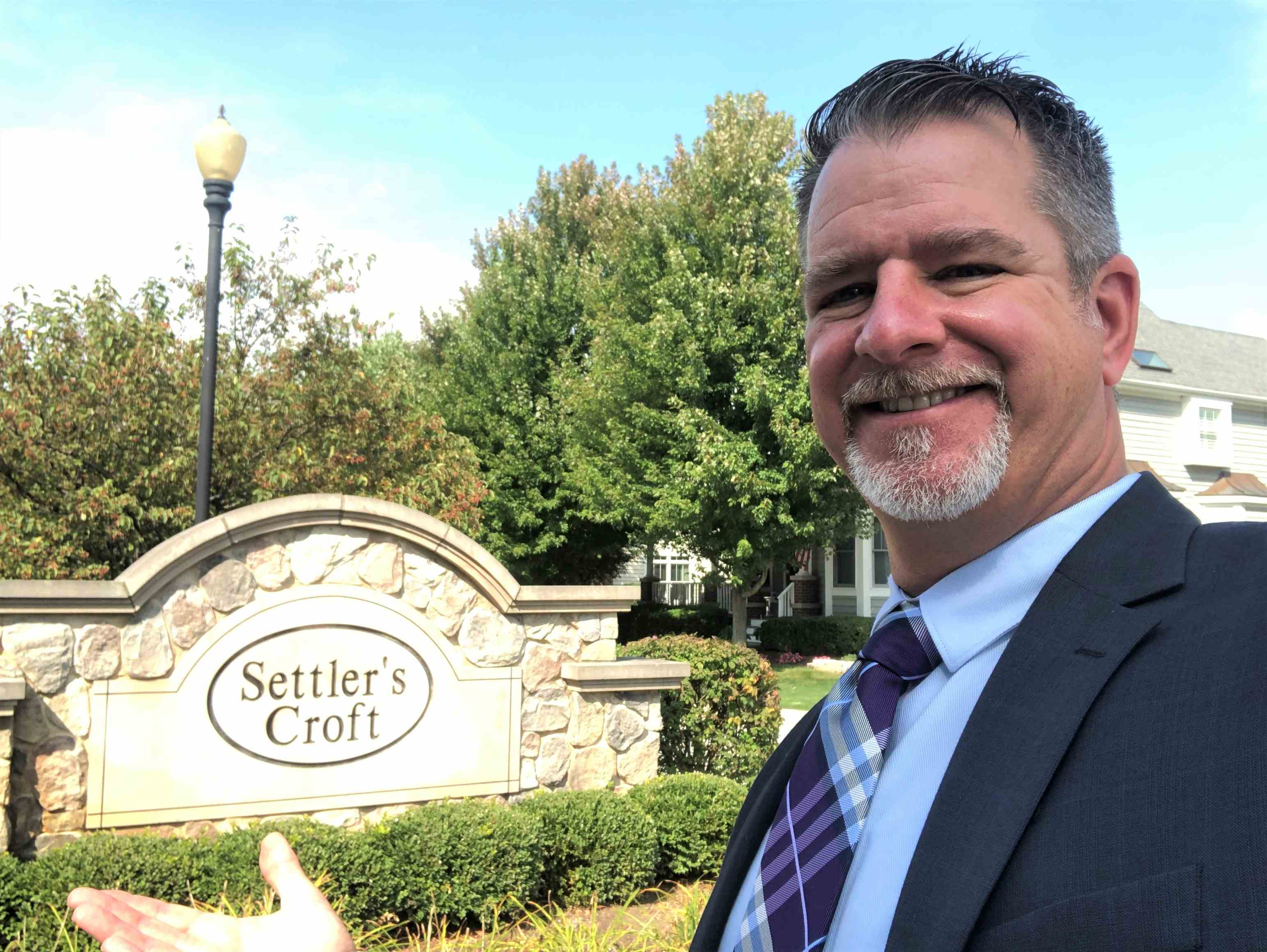 Settlers Croft Subdivision, Frankfort, IL, Realtor Bill Port, RE/MAX, Real Estate