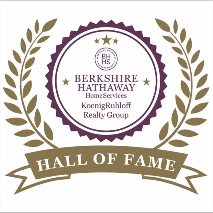 BHHS hall of fame