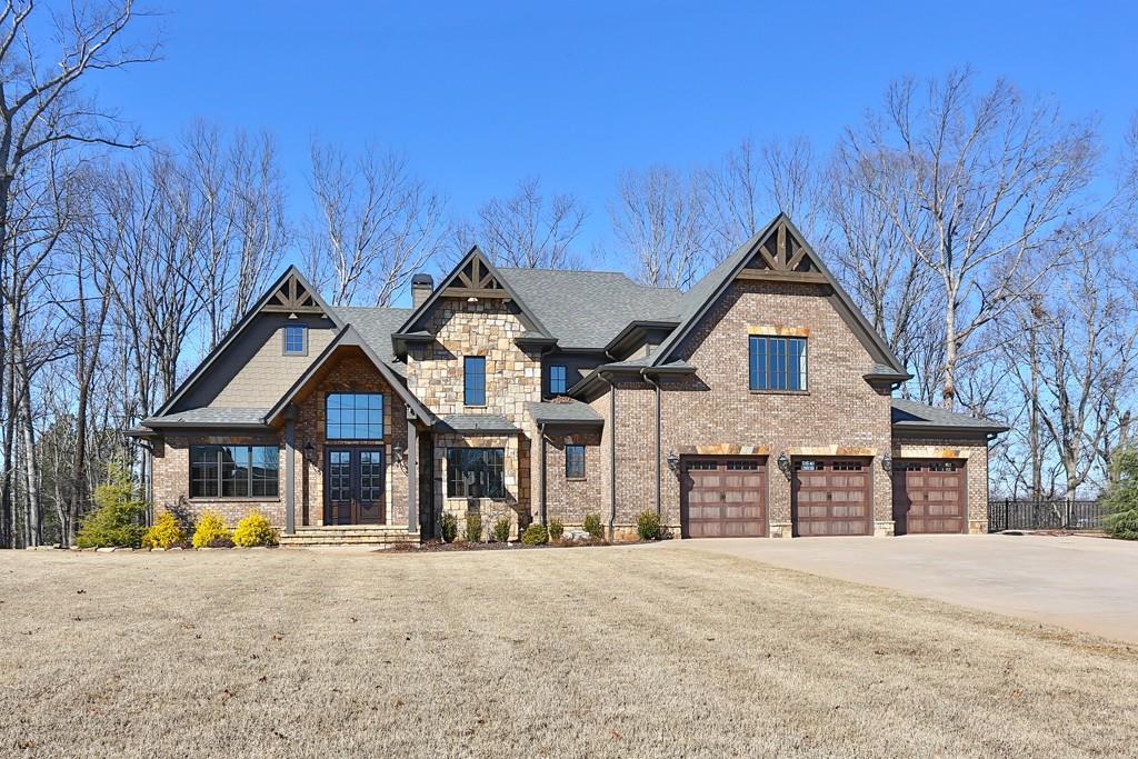 Berkshire Hathaway HomeServices Georgia Properties Image