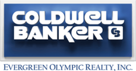 Coldwell Banker Evergreen Olympic Realty, Inc. Logo