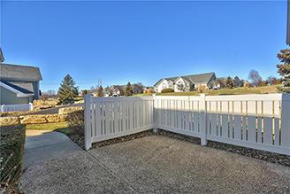 Town & Country Villas in Shawnee, KS