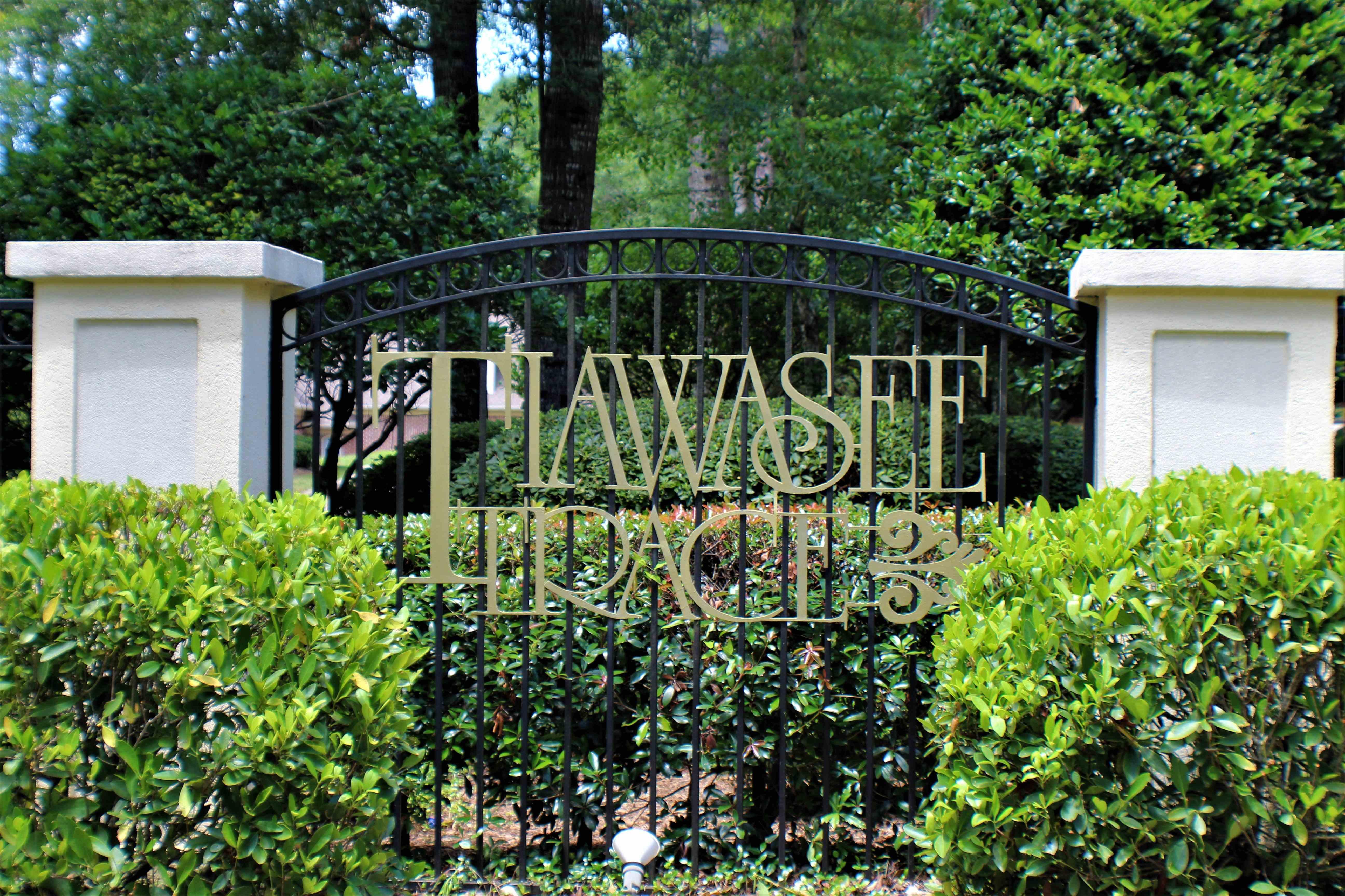 Tawasha Court Tiawasee Trace Daphne AL
