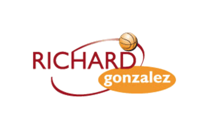 Richard Gonzalez Logo