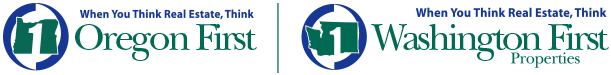 Oregon First Inc. Logo